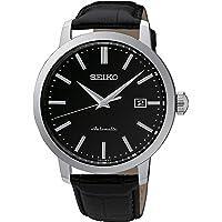 Seiko Unisex Analogue Automatic Watch – SRPA27K1
