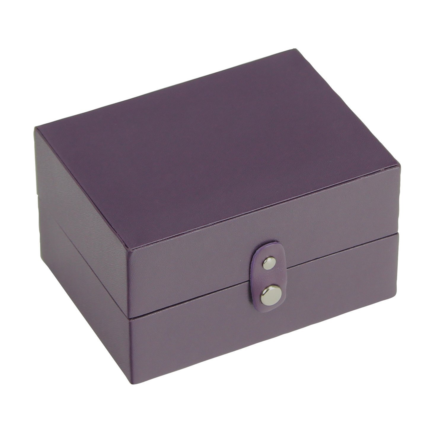 STACKERS ACCESSORY – viola Travel Box STACKER ACCESSORY with viola Lining Velvet Finish Lining viola a3e61e