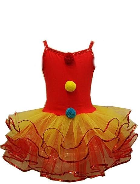 Resultado de imagem para Clown ballerina