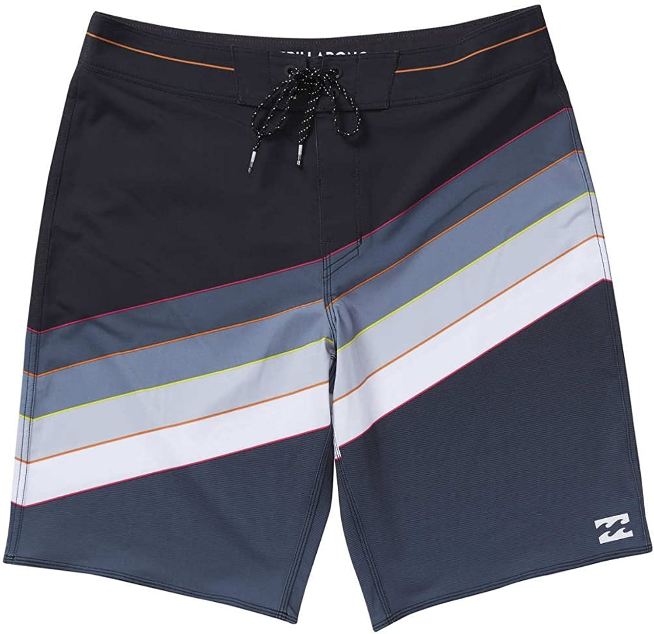 TALLA Small. G.S.M. Europe - Billabong North Point X 20 - Bañador para Hombre. Hombre