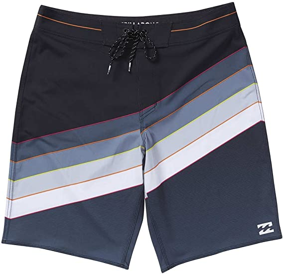 TALLA 33. G.S.M. Europe - Billabong North Point X 20 - Bañador para Hombre. Hombre