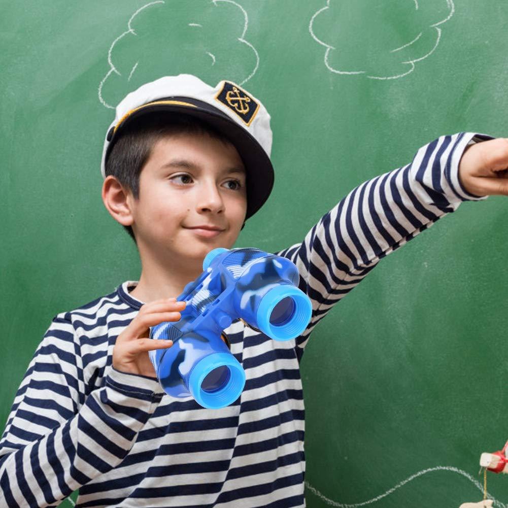 para el Aprendizaje de p/ájaros y la observaci/ón de los ni/ños Alomejor Prism/áticos Infantiles compactos educativos