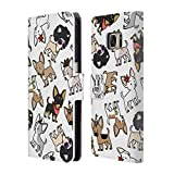 chihuahua cell phone accessories - Head Case Designs Chihuahua Dog Breed Patterns Leather Book Wallet Case Cover For Samsung Galaxy S7