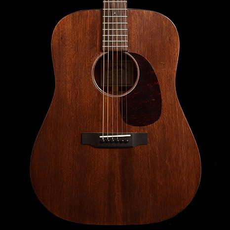 Sigma DM-15 - Guitarra dreadnought: Amazon.es: Instrumentos musicales