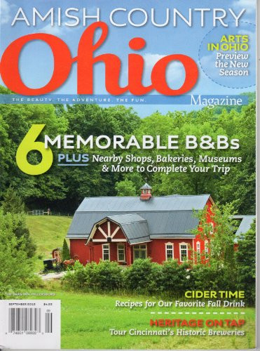 Ohio Magazine - Amish Country