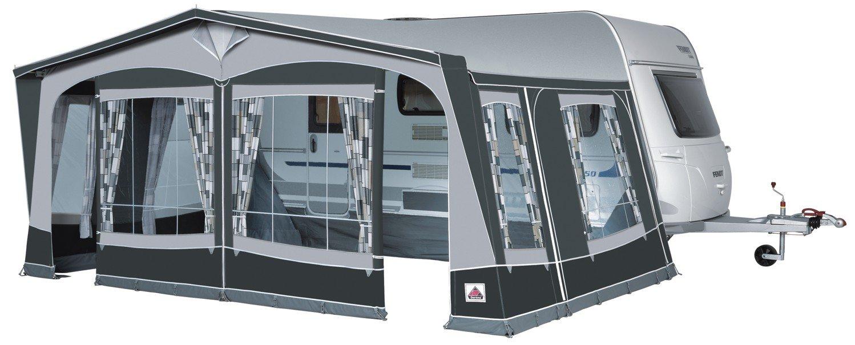 Dorema President XL300 Luxus Reise Vorzelt Saisonzelt
