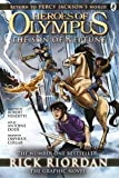 img - for The Son of Neptune: The Graphic Novel (Heroes of Olympus Book 2) book / textbook / text book