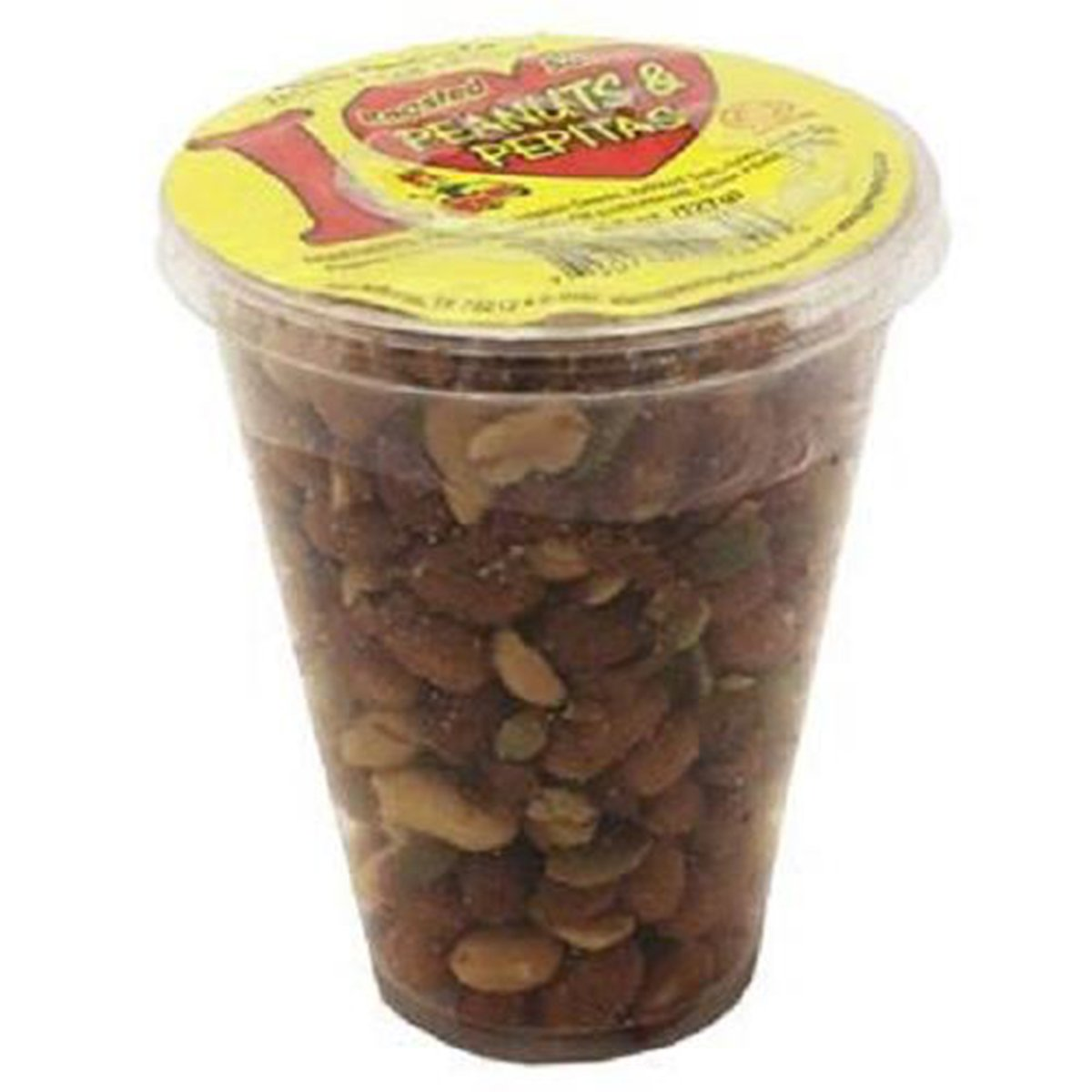 Product Of Peanuts Mix Cup, Count 1 - Snacks / Grab Varieties & Flavors