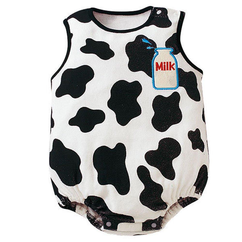 b21b39bb37c Amazon.com  Norbi Cute Newborn Baby Comfy Romper Bodysuit  Clothing