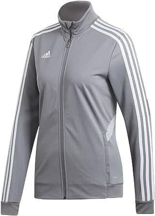 adidas Tiro 19 Training Jacket - Women's Soccer