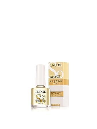 Amazon cnd essentials nail cuticle oil solaroil luxury beauty cnd essentials nail cuticle oil solaroil prinsesfo Gallery