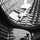 Tapis de sol caoutchouc - Set de 4 tapis de pieds - noire - inodores (un parfum délicat de vanille) - 5902311261963
