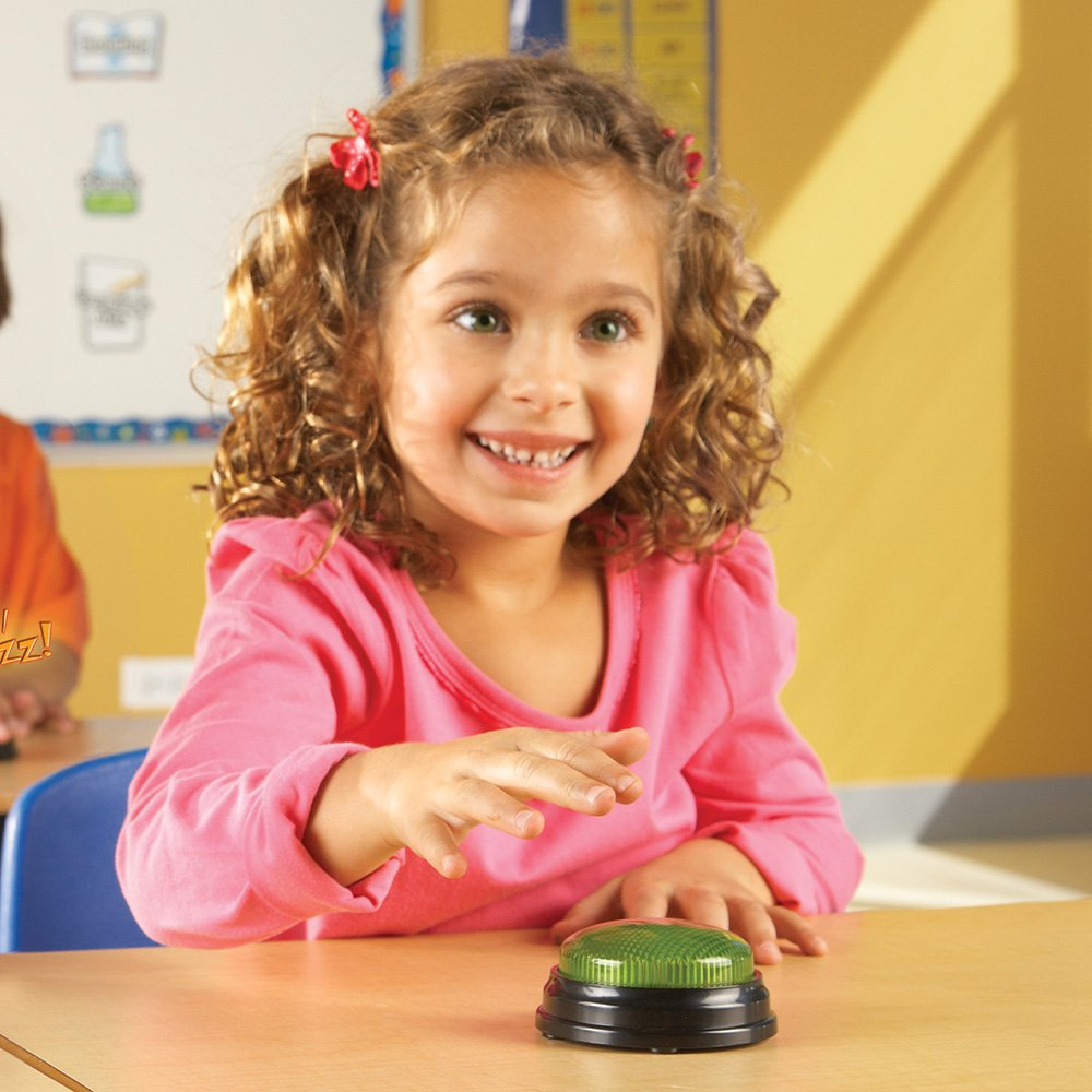 Buy Learning Resources Lights And Sounds Buzzers Online At Low Game Show Buzzer Find Great Deals On Ebay For Quiz Prices In India