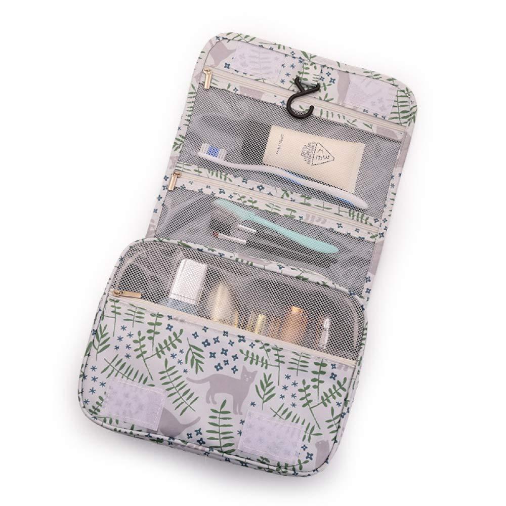 WP Makeup Bag Quick Makeup Bag Travel Makeup Bag Waterproof Travel Makeup Bag Portable Large Capacity Travel wash Bag Male//Female JACKIESHOP