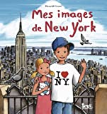 Mes images de New York