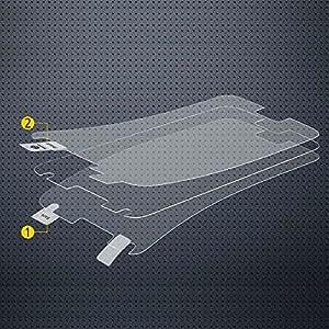 Protector de pantalla de plástico para HUAWEI Ascend G510
