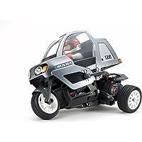 Tamiya 57405 57405-1:8 RC Dancing Rider Trike T3-01