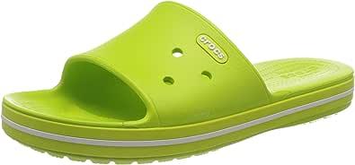 Crocs Crocband III Slide, Zapatos de Playa y Piscina Unisex Adulto
