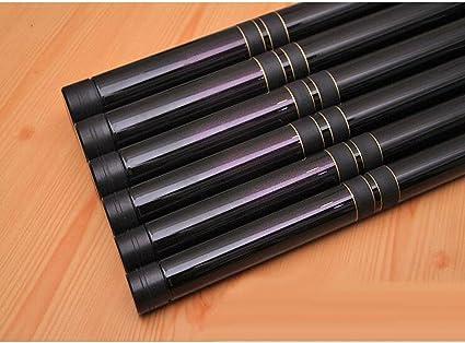 LXR Tragbare Teleskopruten Salzwasser Angelrute Spinnrute