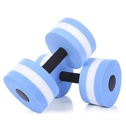 Amazon.com: chyir Fitness piscina ejercicio Eva agua ...