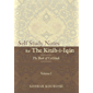 Self Study Notes for The Kitáb-i-Íqán: The Book of Certitude (Self Study Notes for The Kitáb-i-Íqán (The Book of Certitude) 1)