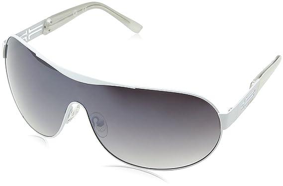 Guess Rectangle Eye, Montures de lunettes Homme, Gris (Grigio), 64 ... 2714a0f360be