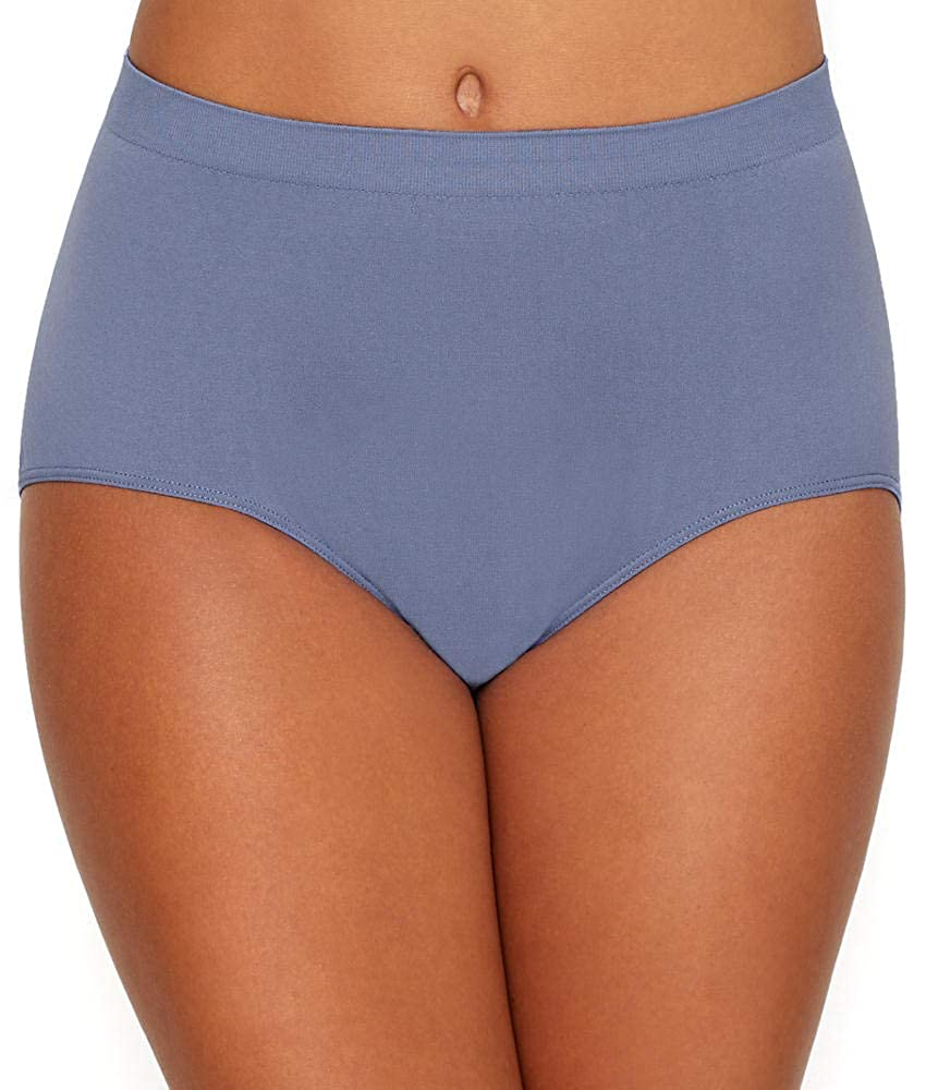 Bali Women's Comfort Revolution Microfiber Brief 803J