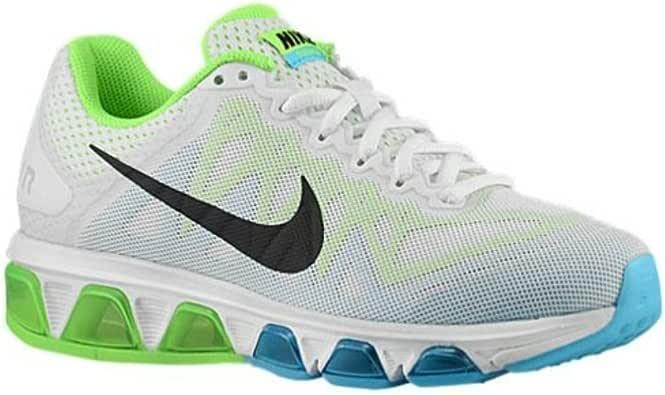 Nike Air Max Tailwind 7 Mujeres Zapatos Para Correr, color, talla 43 EU: Amazon.es: Zapatos y complementos