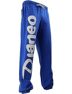 ac6a2a1224a Pantalon Jogging coton Djaneo Rio Homme et Femme pour le sport 30 ...