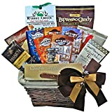 Best Art of Appreciation Gift Baskets Birthday Gift For Women - Art of Appreciation Gift Baskets Rise and Shine Review