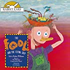 The Fool and the Flying Ship Audiobook by Eric Metaxas Narrated by Robin Williams