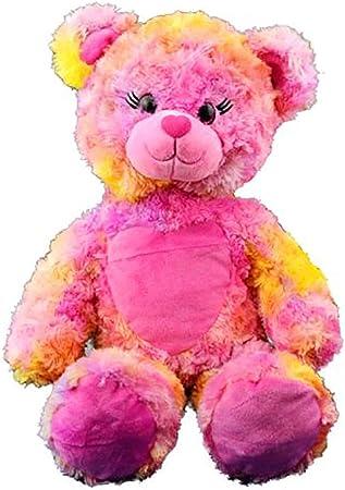 Cuddly Soft 16 inch Stuffed Butterscotch The Bear...We Stuff /'em...You Love /'em!