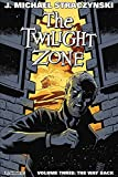 the twilight zone volume 3 the way back