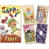 The Happy Tarot