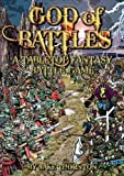 img - for God Of Battles: A Tabletop Fantasy Battle Game book / textbook / text book