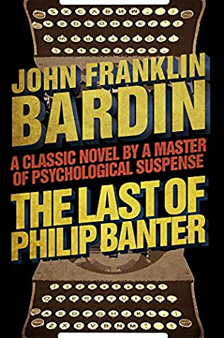 book cover of The Last of Philip Banter