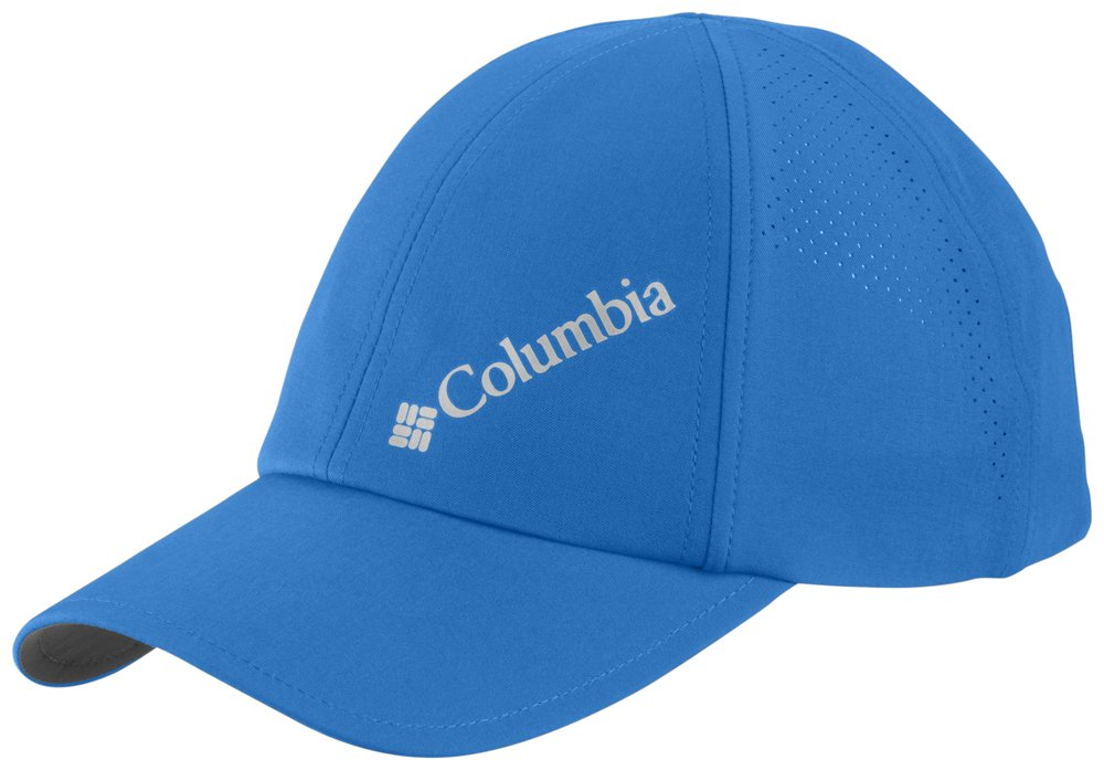 Columbia Silver - Gorra de béisbol para Hombre, Talla única, Color Azul: Amazon.es: Ropa y accesorios