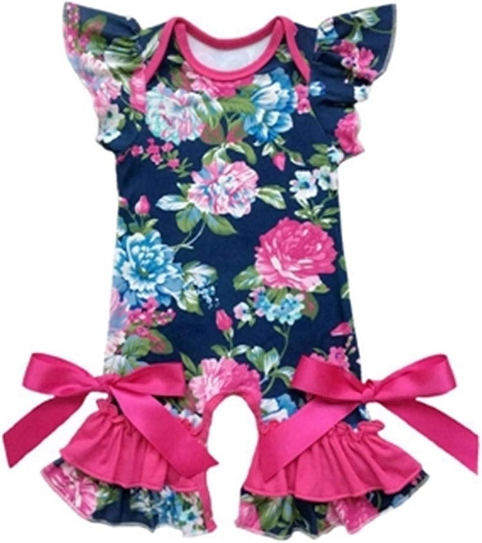 Valentines Hearts Easter Egg Spring Infant Clothes Silk Milk Jumpsuit Baby Shamrock Romper