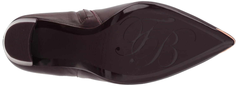 Ted Boot Baker Women's Remadi Boot Ted B071K1Z254 4.5 B(M) US|Burgundy 3e58d8