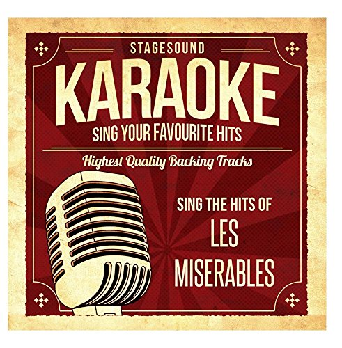 Sing The Hits Of Les Miserables