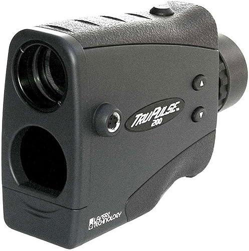 Laser Technology TruPulse 200 Laser Range Finders 7005055