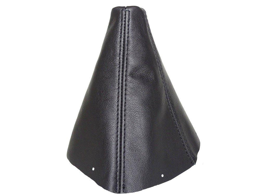 Schaltsack//Schaltmanschette aus echtem Leder.