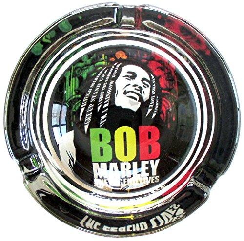 Bob-Marley-the-Legend-Lives-Marijuana-Weed-Round-Glass-Ashtray