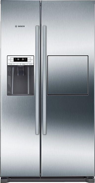 Bosch KAG90AI20 - Frigorífico Side By Side Kag90Ai20 Con Dispensador De Agua Y Hielo: Amazon.es: Grandes electrodomésticos