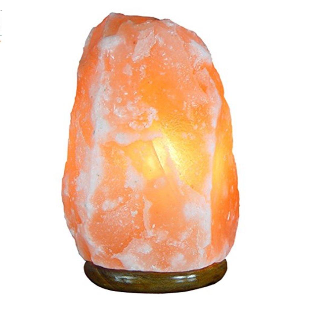 Jjjjd Lampe De Sel Himalayan Jie Billion Sante Naturelle