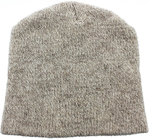 Ragg Wool Military Outdoor Winter Knit Watch Cap (USA Made) One Size Fits Most