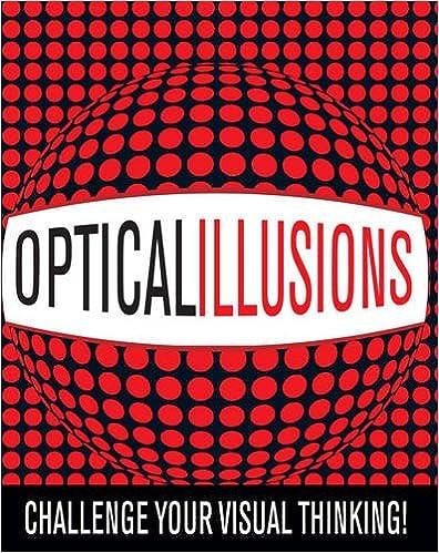 Ilmaiset mp3-äänilataukset Optical Illusions: Challenge Your Visual Thinking! in Finnish PDF RTF
