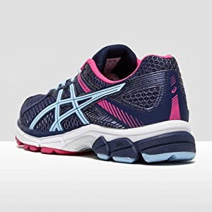 Asics Gel Innovate 7 Womens Zapatillas para Correr - 37.5: Amazon.es: Zapatos y complementos