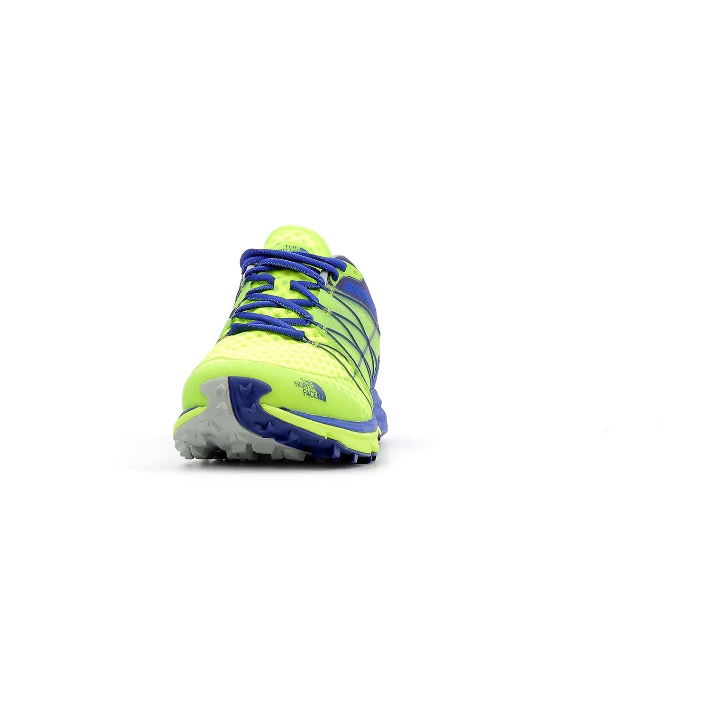 Zapatillas de Deporte para Hombre The North Face M Ultra Vertical