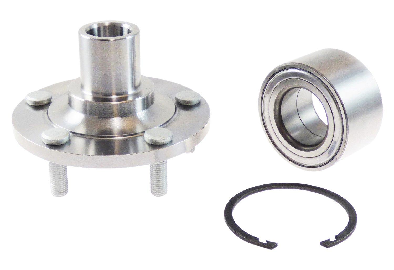 Precision 51849SK Hub Spindle Kit